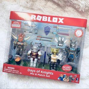 Roblox Set